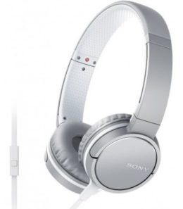Casque filaire Sony MDRZX 610 APW
