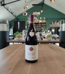 Givry Rouge 75 cl