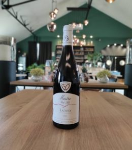 Ladoix Bourgogne Rouge 75 cl